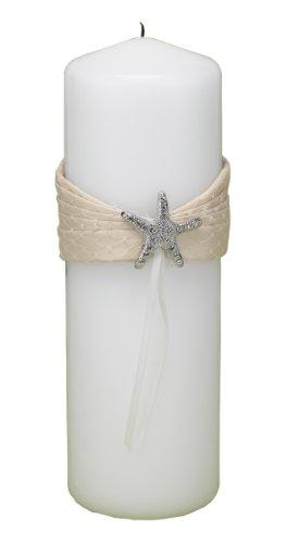 Hortense B. Hewitt Wedding Accessories Destination Romance Unity Candle by Hortense B. Hewitt