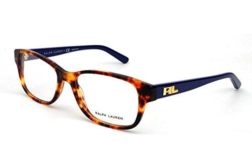 Ralph Lauren RL6119 Eyeglass Frames 5351-53 - New Jl - Glasses For Lauren Men Ralph