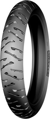 Michelin Anakee III Radial Tire - 120/70R19 60V
