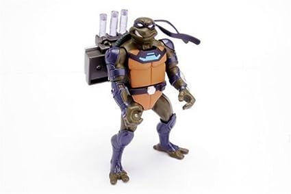 Teenage Mutant Ninja Turtles Triple Strike Donatello