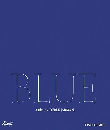 Blue [Blu-ray]