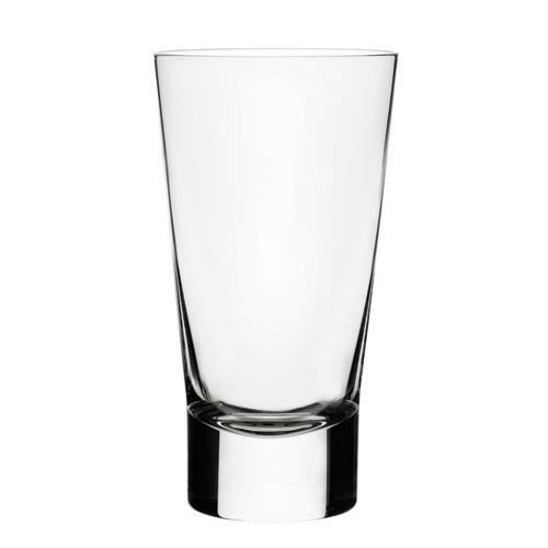 Iittala Aarne Highball Glass, Set of 2