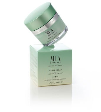Price comparison product image MLA Skincare Power Cream Anti-aging Formula