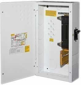 Midnite Solar MNDC250 Mini-DC Disconnect