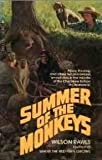 Summer of the Monkeys, Wilson Rawls, 0440981751