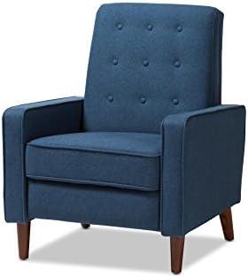 Baxton Studio Harlan Chair