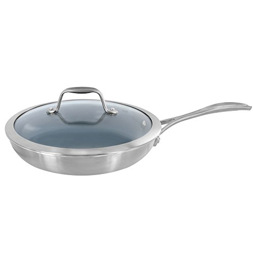 zwilling cookware stainless steel - 2