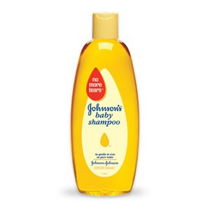Johnson's Baby Shampoo 300ml Johnson & Johnson