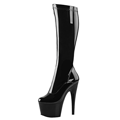 Pleaser - Sexier Than Ever Stiefel ADORE-2000