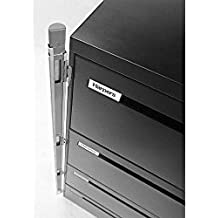 file cabinet locking bar filing cabinet locking bar 15339