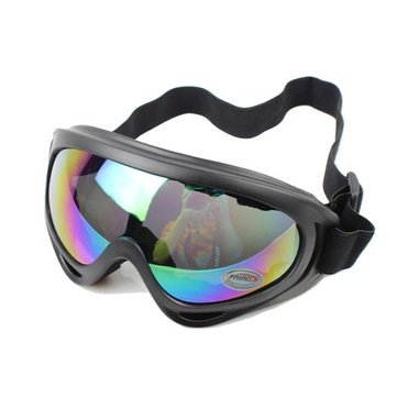 Sunglasses & Sports Glasses - Uv Protective Eyewear Goggles GlassesSki Skiing Snowboard - Womens Goggles Women Girls Made Snow Glass Over Glasses Goggle Case Youth Kids - Of And - - Lasses With Glasses