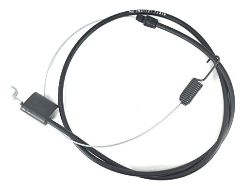 Stens 290-727 Control Cable, Replaces AYP: 181699, Husqvarna: 532181699, 57-1/2' Cable Length