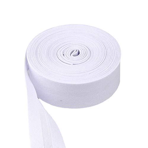 Mangocore 100% Cotton Bias bindnig tape,size: 25mm, width:1