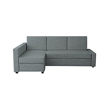 Amazon.com: friheten Slipcover para el IKEA friheten con ...