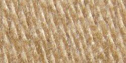 Satin Sport Solids Yarn-Taupe (Bernat Satin Knitting Yarn)
