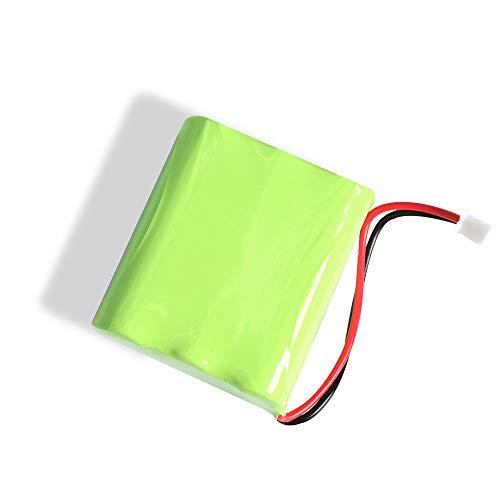 (Rfeng Backup Battery for 2gig BATT1X BATT2X BATT1 GC2 2GIG-CNTRL2 2GIG-CP2 GCKIT311 Go Control Panel Security System Alarm 6MR2600AAY4Z 10-000009-001 Plus HQRP)