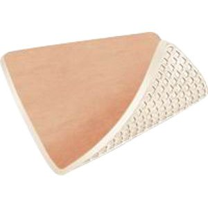 "Hollister Restore Foam Dressing without Border 4"" x 4"""