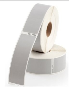 2 Rolls NEXTPAGE 350 Llabels per Roll Dymo Compatible 30252 Shipping and Postage Labels(1-1/8