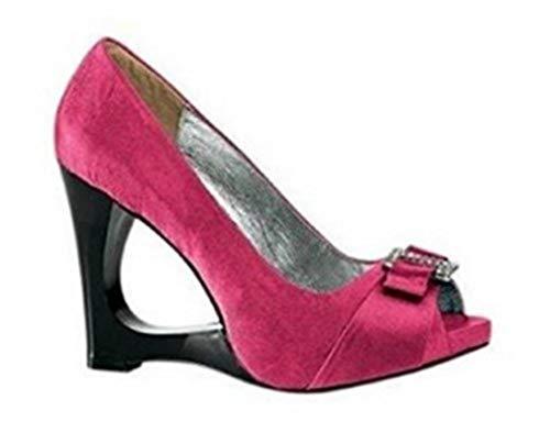 Mujer Vestir Zapatos Pumps Andrea De Cyclam Conti HXUAwv
