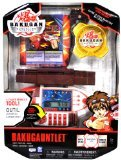 Spin Master Bakugan Gundalian Invaders Ultimate Brawler Tool Accessory Set - BAKUGAUNTLET with Bracelet Snap, 3 Exclusive Ability Card and 1 Bakucoin