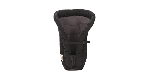 Amazon.com: Ergobaby Rendimiento Infant Insert, color negro ...