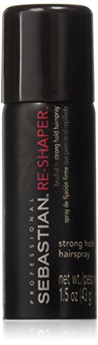 Sebastian Re-Shaper Hairspray, 1.5 Ounce