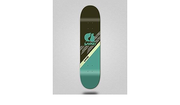 Sakari Monopat/ín Skate Skateboard Complete Hard Party