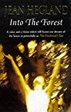 Into the Forest by Jean Hegland front cover