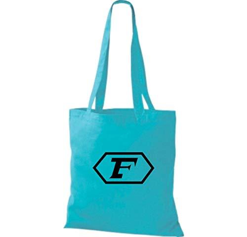 Sky Shirtinstyle Pour Femme Blue Cabas FFv06ZH