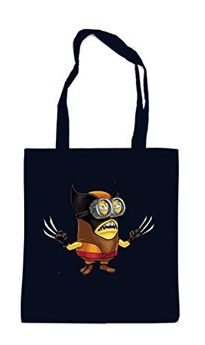 Freak Mini Bag Wolvi Certified Black qRaTUw