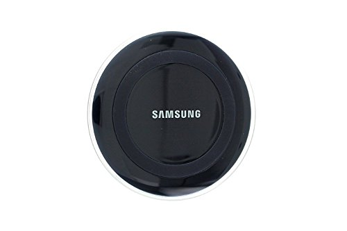 Cheap Chargers & Power Adapters Samsung Wireless Charging Pad with Protective Cover for Galaxy S6 - Retail..