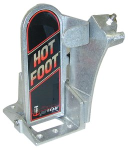 Marine Throttle (T-H Marine HF-1T-DP Hot Foot Pro)