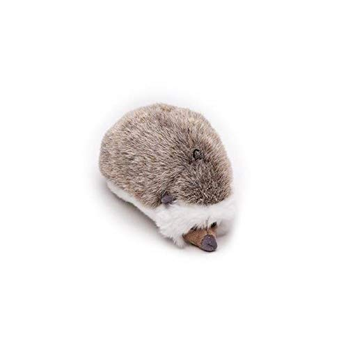 Fluff & Tuff Harriet Hedgehog Dog Toy