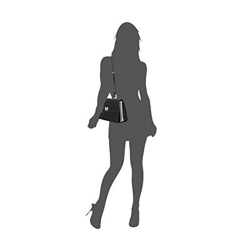 femme Media Noir Noir à main pour Furla Sac 0BCqRR
