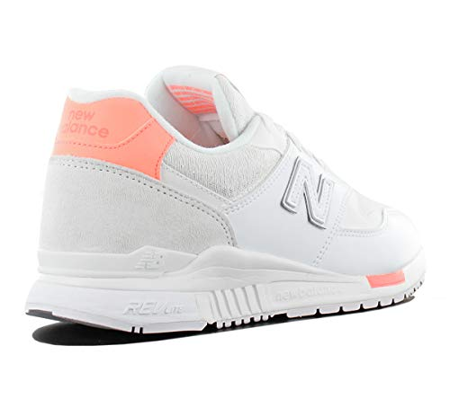 Blanco Mujer Para Zapatillas Blanco New Balance b Wl840 blanco wf XqzOU7
