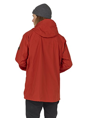 Burton Men's Gore Tex Pacrite Jacket