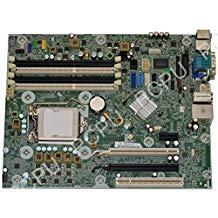 (611834-001 HP Pro 6200 Compaq 8200 SFF Intel Desktop Motherboard s115X)