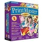PrintMaster(R) Platinum 16
