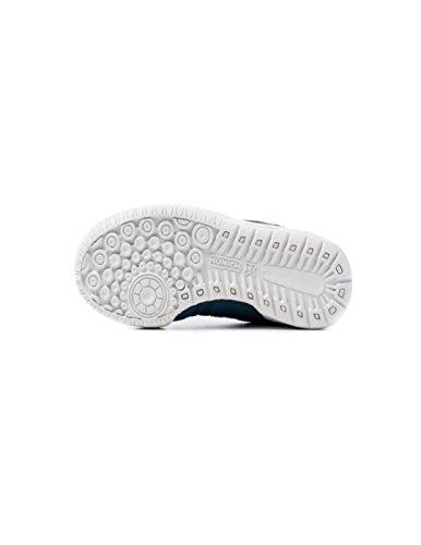 zapatillas c:2679 basic G3 kid PLATA