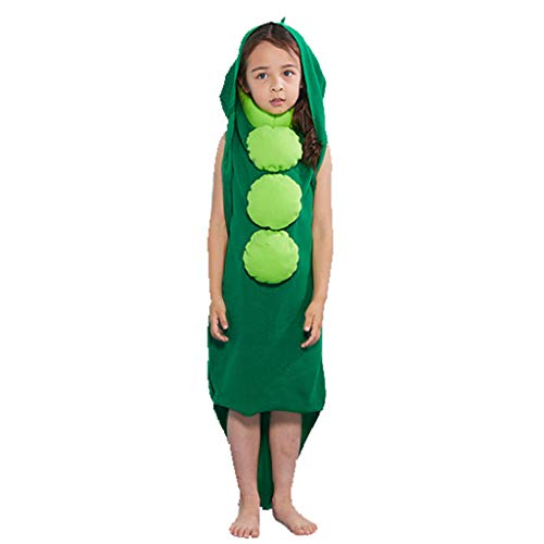 Cute Easy Halloween Desserts (FEDULK Halloween Stage Costume 3D Three-Dimensional Clothes Holiday Festival Cosplay Funny Novelty Dress(D-Kid,)