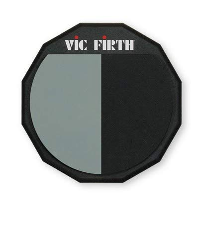 (Vic Firth Single Sided/Divided, 12)