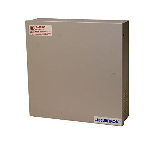 Securitron BPS-12/5-3 Power Supply, 12V DC 5 V DC 1.5 AM DV by Securitron