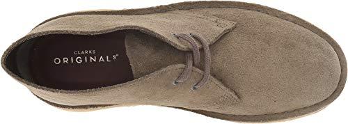 Chukka Women's Olive Suede Boot CLARKS Desert PpvnqzT