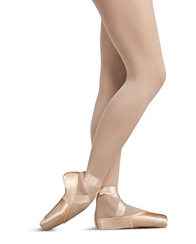 Capezio Women's Contempora Pointe Shoe,European Pink,8 D US by Capezio