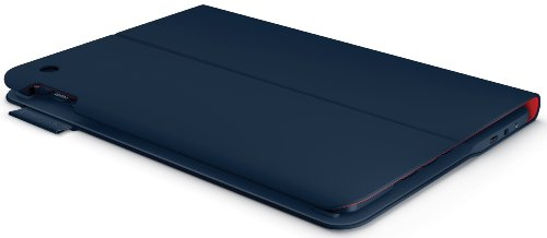 Logitech Ultrathin Keyboard Folio for iPad 5, Midnight Navy