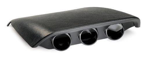 Auto Meter 10050 Triple Dash Pod by Auto Meter (Image #3)