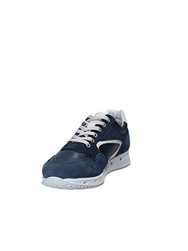 Sneakers amp;CO IGI Uomo 1118 Blu x4BWqXv