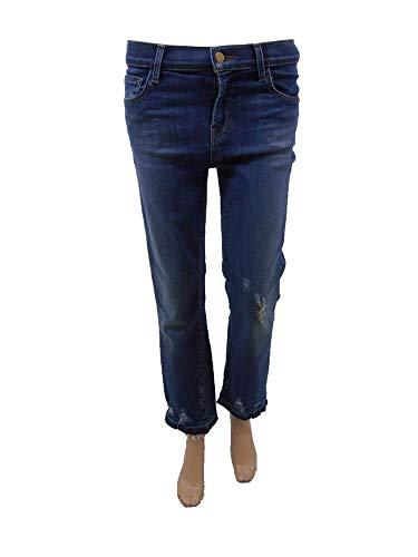 A35 Frange Xs 10 Svasato 26 J Brand Fondo Tg Jeans qIxfw8