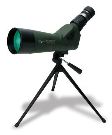 Konus Zoom Spotting Scope with Tripod, 15-45X60