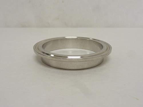 SS-316 3 14WMP-0300-4 Sanitary Short Ferrule Size MFG